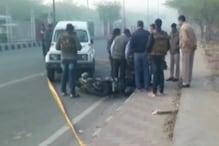 दिल्ली: पुल प्रह्लादपुर इलाके में एनकाउंटर, पुलिस ने मार गिराए दो बदमाश