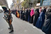 Delhi Election 2020: मुस्लिम इलाकों में हुई बंपर वोटिंग, सीलमपुर रहा सबसे आगे