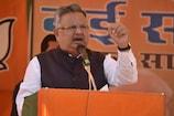 कवर्धा में डॉ. रमन सिंह ने कहा- दलाल कहकर किसानों का अपमान कर रही कांग्रेस