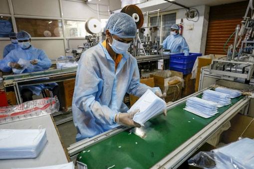 कोरोना वायरस से 564 मौत