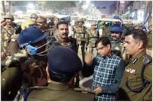 DELHI-अलीगढ़ में CAA को लेकर फैली हिंसा के बाद कानपुर प्रशासन अलर्ट