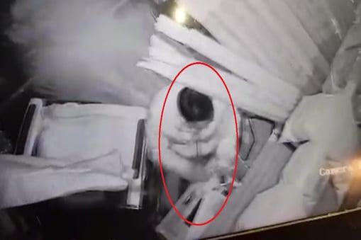 चोरों ने झज्जर रोड पर सब्जी मंडी की दुकान नंबर-51 में देर रात की चोरी.