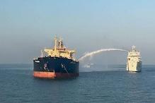 पाकिस्तान को चोरी-छिपे मिसाइल लॉन्च के सामान भेज रहा चीन! नेवी ने पकड़ा जहाज़