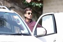 कुमार विश्वास को भी चोरों ने नहीं बख्शा, घर के आगे से लग्जरी गाड़ी चोरी