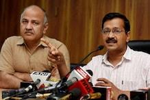 इस बार भी दिल्ली के डिप्टी CM बनेंगे मनीष सिसोदिया? केजरीवाल ने दिया ये जवाब