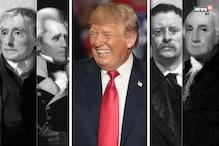 क्या आप अमेरिका के सबसे अमीर राष्ट्रपति के बारे में जानते हैं? आइए जानें