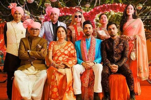 'शुभ मंगल ज्यादा सावधान' (Shubh Mangal Zyada Saavdhan) साल 2020 की सबसे अच्छी ओपनिंग करने वाली फिल्मों की लिस्ट में चौथे नंबर पर आ गई है.