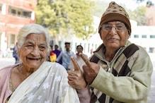 Delhi Election 2020 : दिल्ली में 61.46 प्रतिशत हुआ मतदान