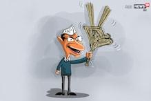 दिल्ली चुनाव: केजरीवाल का दबदबा कायम, AAP को 62, BJP को 8, कांग्रेस को 0 सीट