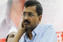 शपथ ग्रहण पर सियासत तेज, BJP विधायक ने पत्र लिखकर केजरीवाल से की ये मांग
