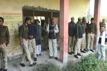 अब आजमगढ़ से युवती का अधजला शव बरामद, फारेंसिक टीम कर रही जांच