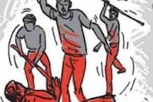 खेत में फव्वारों को लेकर दो पक्षों में हुआ खूनी संघर्ष, बुजुर्ग महिला की मौत