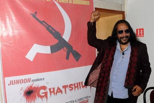बॉलीवुड फिल्म निर्माता इकबाल दुर्रानी ने नक्सली कान्हू मुंडा पर फिल्म बनाने की घोषणा की.
