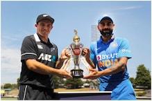 वर्ल्ड कप के बाद पहली बार भिड़ेंगे भारत-न्यूजीलैंड, जानिए कौन-किस पर भारी?