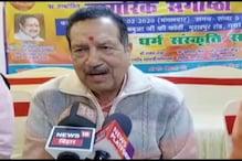 लाहौर तक भारत का विस्तार करने पर RSS नेता ने मांगी राय, छात्रों से पूछा सवाल