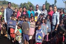 शिक्षकों ने अपनी सैलरी से चलाया अनूठा अभियान,फिर से वापस स्कूल लौटने लगे बच्चे