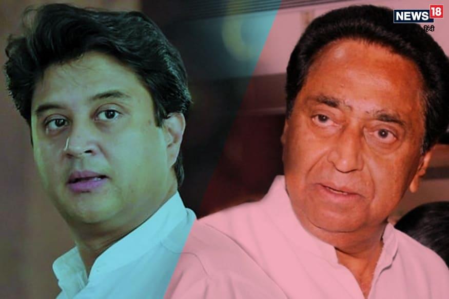 News - गांधी परिवार के करीबी माने जाने वाले सिंधिया कांग्रेस में अपनी लड़ाई खुद लड़ रहे हैं