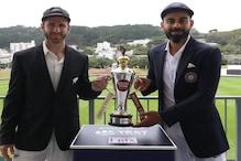 Highlights: 7 विकेट से हारा भारत, न्यूजीलैंड का टेस्ट सीरीज पर कब्जा