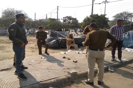 हिसार: युवक की गोली मारकर हत्या, IG ऑफिस से 100 मीटर की दूरी पर दिया वारदात को अंजाम