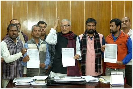 CM नीतीश के रवैये से भड़के 40000 टीचर्स, अब सरकार के आदेश को कोर्ट में देंगे चुनौती