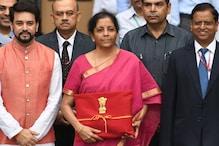 वित्त मंत्री निर्मला सीतारमण आज पेश करेंगी बजट, ये हैं 10 बड़ी उम्मीदें