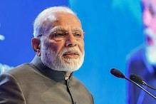 भारत पेरिस समझौते के लक्ष्य पाने की दिशा में कदम उठा रहा : प्रधानमंत्री