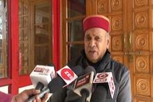 दिल्ली चुनाव: कांग्रेस पार्टी को अपनी चिंता करनी चाहिए- प्रेम कुमार धूमल