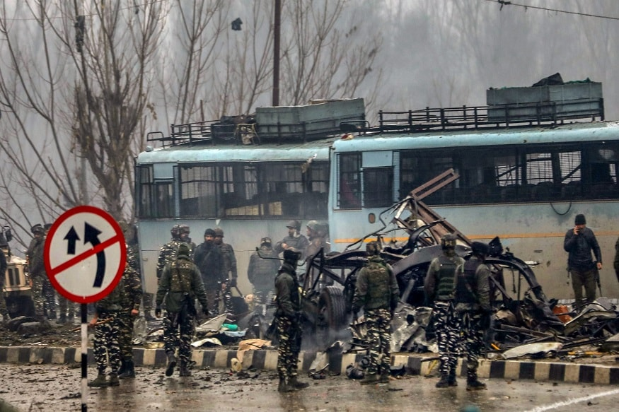 pulwama attack after 12 days indian airforce taken revenge airstrike was planned in this way