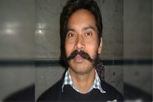 Delhi Violence: हेड कांस्टेबल रतनलाल की पार्थिव देह आज देर रात तक पहुंचने की संभावना
