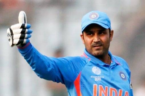 वीरेंद्र सहवाग ने टीम इंडिया के लिए दो तिहरे शतक लगाए हैं.