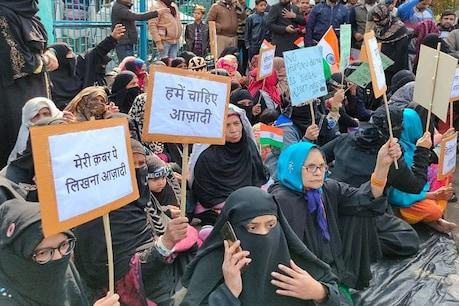 शाहीन बाग प्रोटेस्टर्स को कोचिंग दे रहीं तीस्ता सीतलवाड़, BJP IT सेल के हेड अमित मालवीय ने ट्वीट किया वीडियो