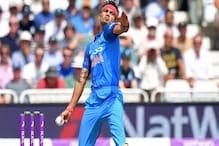 टीम इंडिया के इस गेंदबाज ने हैट्रिक समेत 5 विकेट लेकर मचाया कोहराम