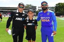 Preview : न्यूजीलैंड के खिलाफ सीरीज व प्रतिष्ठा दांव पर, हार हाल में जीत जरूरी