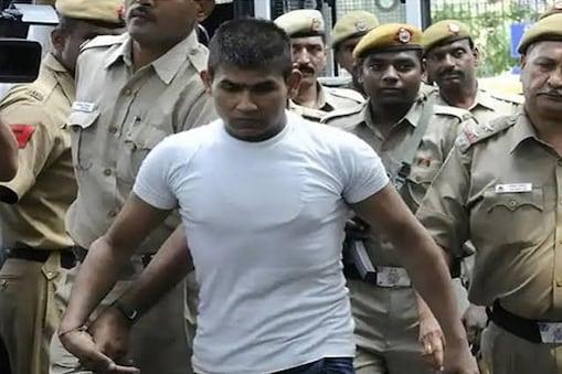 निर्भया कांड का दोषी विनय शर्मा. (फाइल फोटो)