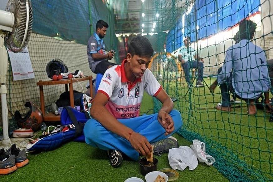 cricket news, sports news, india vs pakistan, yashasvi jaiswal, indian cricket team, icc under19 world cup, yashasvi coach, क्रिकेट न्यूज, खेल, यशस्वी जायसवाल, इंडिया वस पाकिस्तान, इंडियन क्रिकेट टीम, यशस्वी शतक, यशस्वी कोच, आईसीसी अंडर19 वर्ल्ड कप