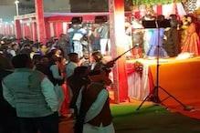 सपा नेता के भाई ने शादी समारोह में जमकर की हर्ष फायरिंग, पुलिस ने दर्ज की FIR