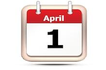 1 अप्रैल से बदलने जा रहे ये नियम, आपके टैक्स, GST और PAN पर पड़ेगा सीधा असर