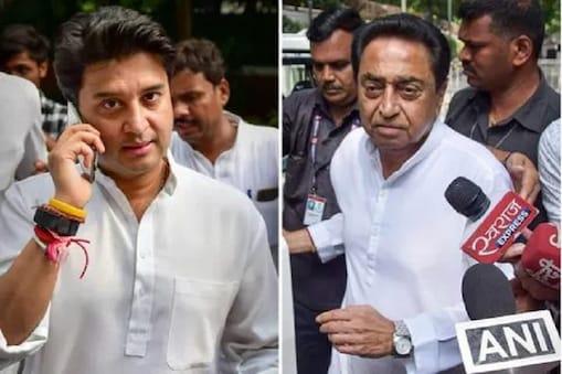 CM कमलनाथ के एक कमेंट ने बदल दी MP की सियासत
