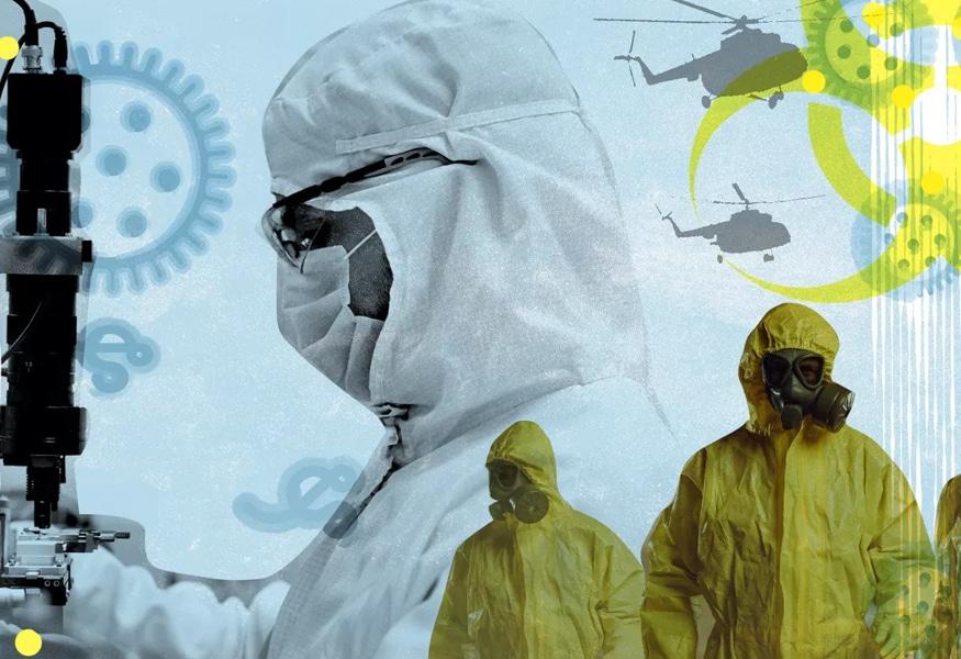 दुनिया में कोरोना वायरस (COVID-19) अकेला नहीं है, जिसने इतनी तबाही मचाई है. जानिए बीते 100 सालों के दौरान सबसे ज्यादा तबाही मचाने वाली पांच महामारियां (pandemics) कौन सी थीं?