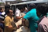 COVID-19: लॉकडाउन में सब्जी बेचने वालों ने पुलिस पर तलावार से किया हमला