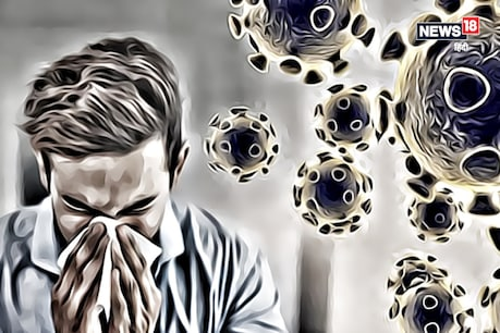 Coronavirus: कोरिया से लौटा संदिग्ध युवक IGMC शिमला में भर्ती, सैंपल दिल्ली भेजा