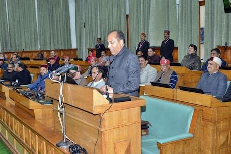 Himachal Budget Live: CM जयराम का ऐलान, 2020-21 में 20 हजार नए पद भरेगी सरकार