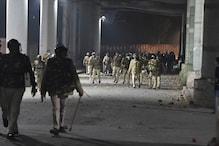 जामिया हिंसा: दिल्ली पुलिस ने साकेत कोर्ट में दायर की एक्शन टेकेन रिपोर्ट