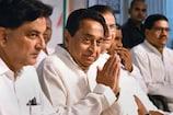 मध्य प्रदेश: कमलनाथ के मंत्री का दावा- हमारे संपर्क में हैं BJP के 12 विधायक