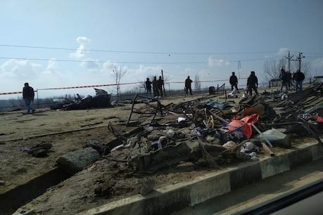 पुलवामा हमला: आतंकियों को पनाह देने के आरोप में NIA ने पिता और बेटी को किया गिरफ्तार