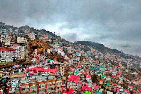 हिमाचल में ऑरेंज अलर्ट: मंडी में बारिश के साथ गिरे ओले, कुल्लू में हल्का हिमपात