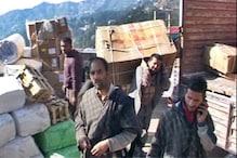 COVID-19: शिमला में वापसी की राह देख रहे कश्मीरी, जाना चाहते हैं घर
