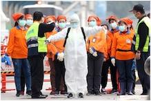 Coronavirus: स्पेन में मरने वालों की संख्या 24 घंटे में 30% बढ़कर हुई 767