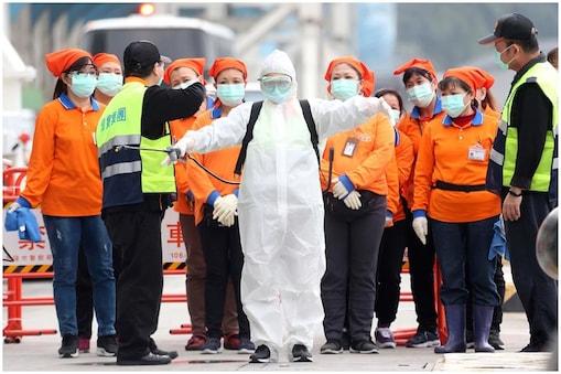 स्पेन में अब कोरोनावायरस से मौत के मामलों में कमी देखी जा रही है. (प्रतीकात्मक तस्वीर)