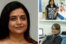 COVID-19 से लड़ने के लिए सामने आई BHU की डॉक्टर, 4 घंटे में जांच करने का दावा